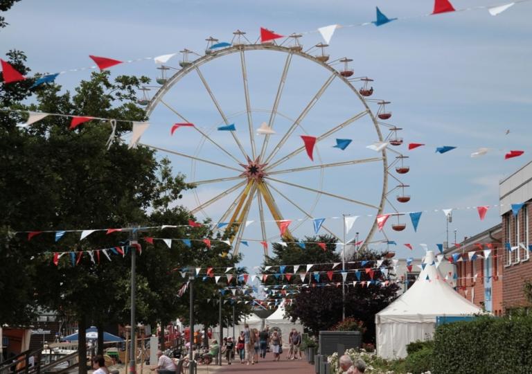 Heiligenhafener Hafenfesttage